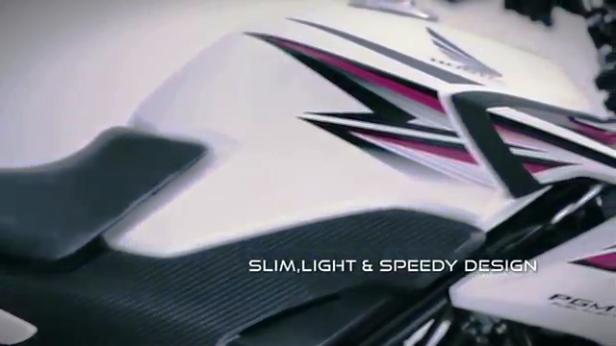 3 Slim, Light & Speedy Design