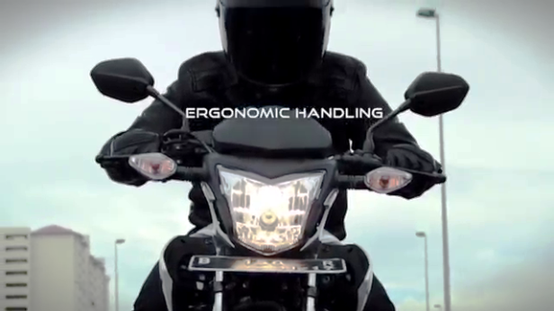 4 Ergonomic Handling
