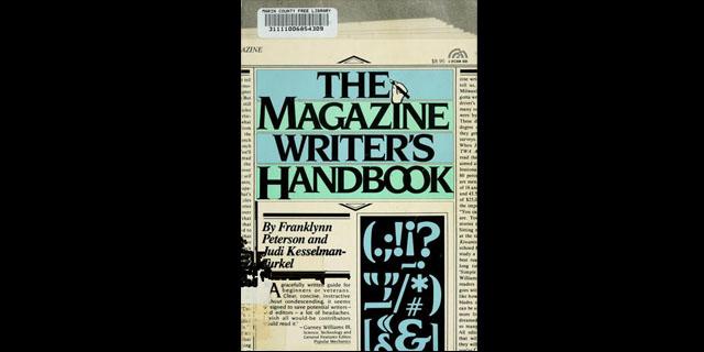 Sepuluh Format Artikel Majalah