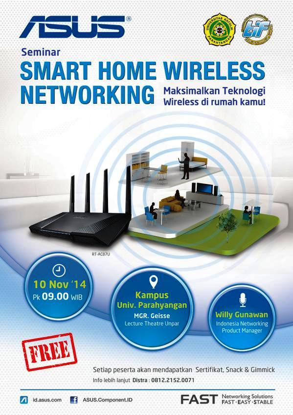 Seminar-Smart-Home-Wireless-Networking