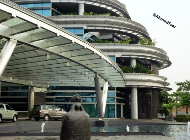 BSD-Green-Office-Park