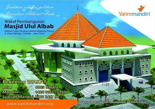 program-wakaf-uang-masjid-ulul-albab