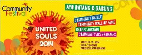 Community-Festival-Indosat-2014