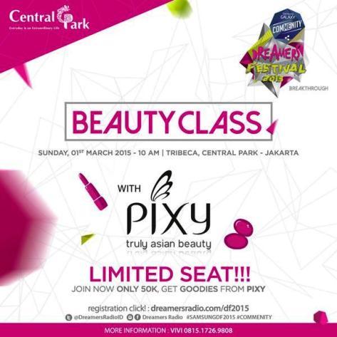 Beauty-Class-Dreamers-Festival
