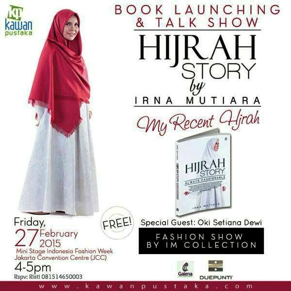 Book-Launching-Hijrah-Story