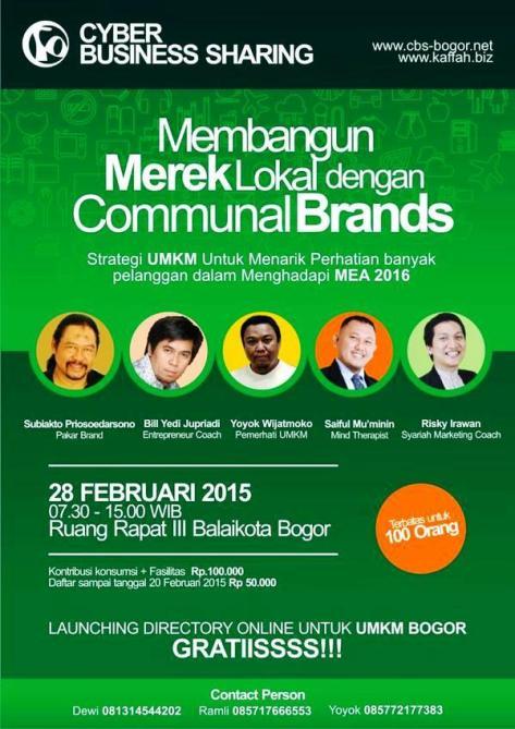 Cyber-Business-Sharing-Subiakto-Pakar-Brand