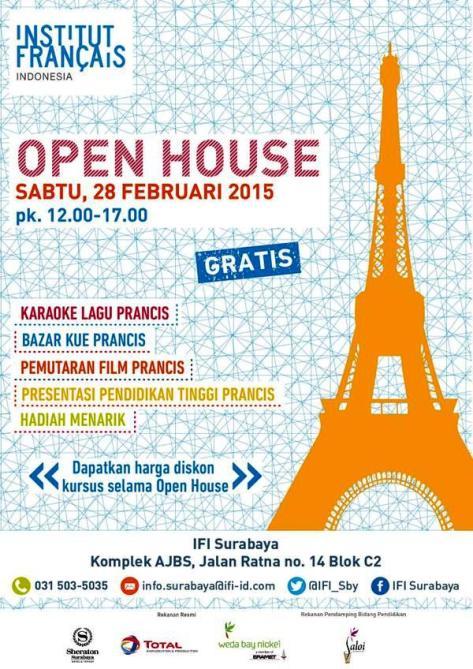 Open-House-Institut-Francais