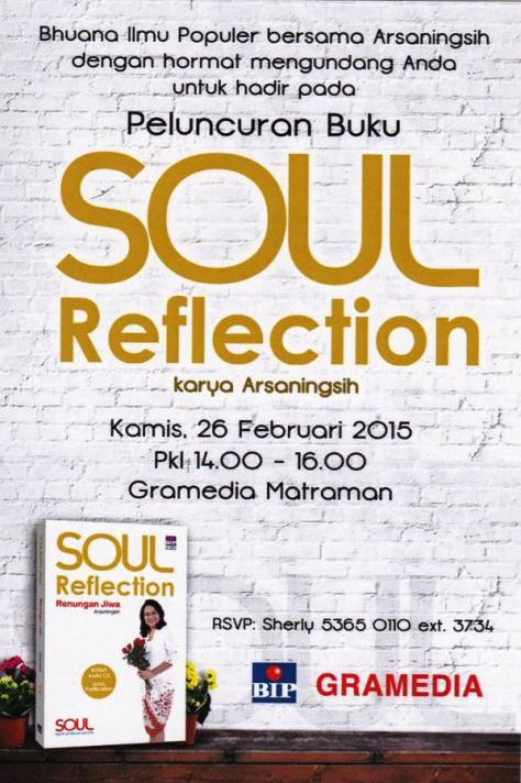 Peluncuran-Buku-Soul-Reflection