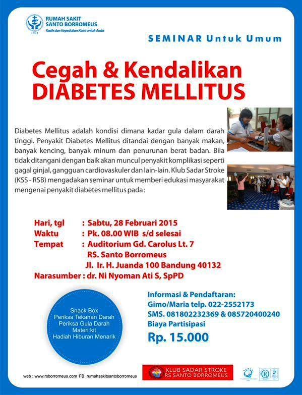 Seminar-Diabetes-Mellitus