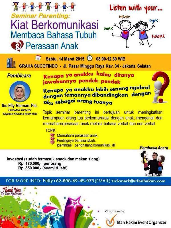 Seminar-Parenting-Elly-Risman-14-Maret-2015