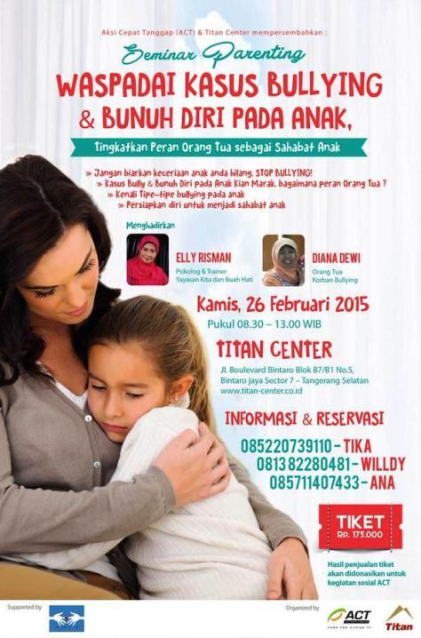 Seminar-Parenting-Elly-Risman-Februari-2015