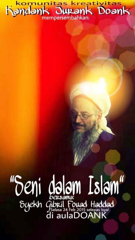 Seni-Dalam-Islam