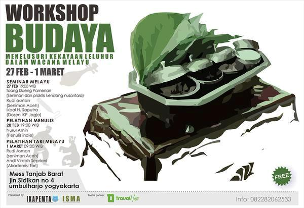 Workshop-Budaya