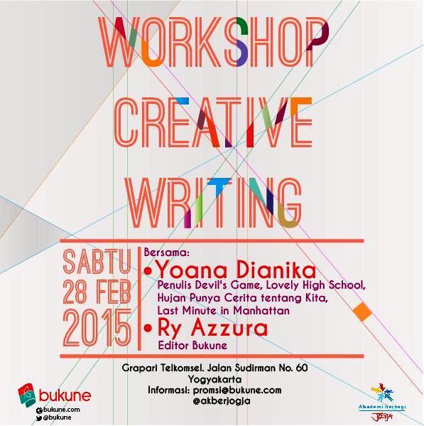 Workshop-Creative-Writing-akberjogja