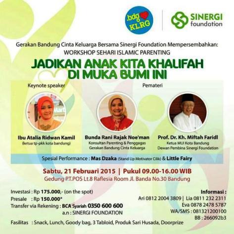 Workshop-Sehari-Islamic-Parenting