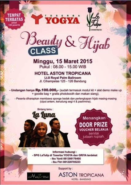 Beauty-Class-And-Hijab-Bandung
