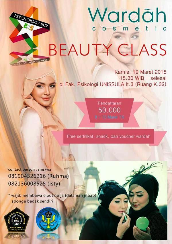 Beauty-Class-UNISSULA