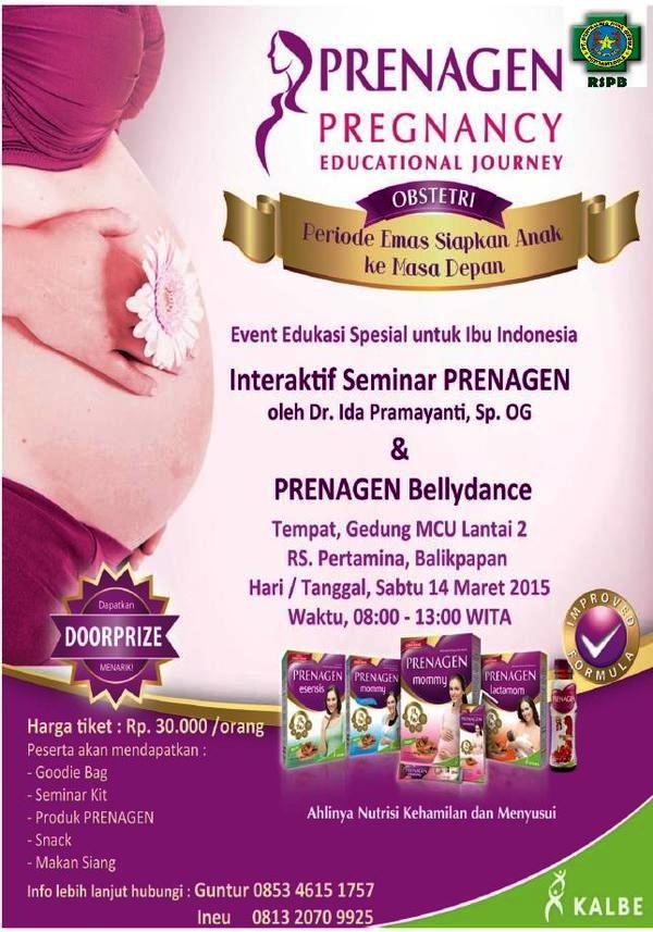 Interaktif-Seminar-Prenagen-Balikpapan
