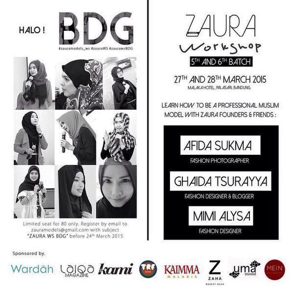 Model-Zaura-Workshop