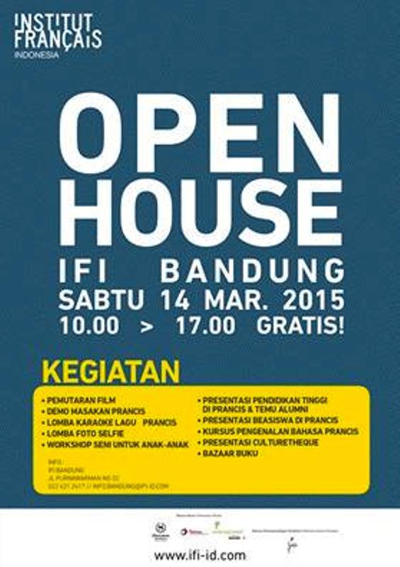 Open-House-IFI-Bandung