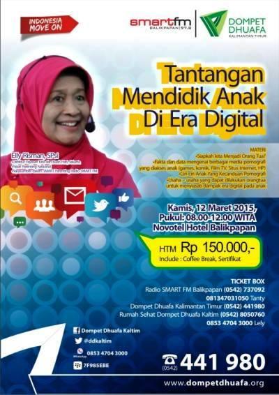 Seminar-Elly-Risman-Balikpapan