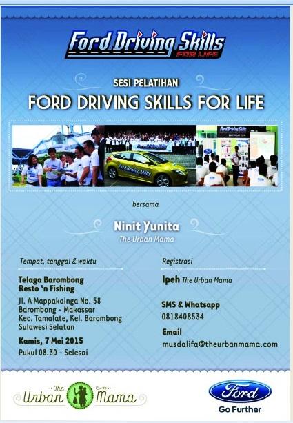 Ford-Urban-Mama-Driving-Skills-Makassar