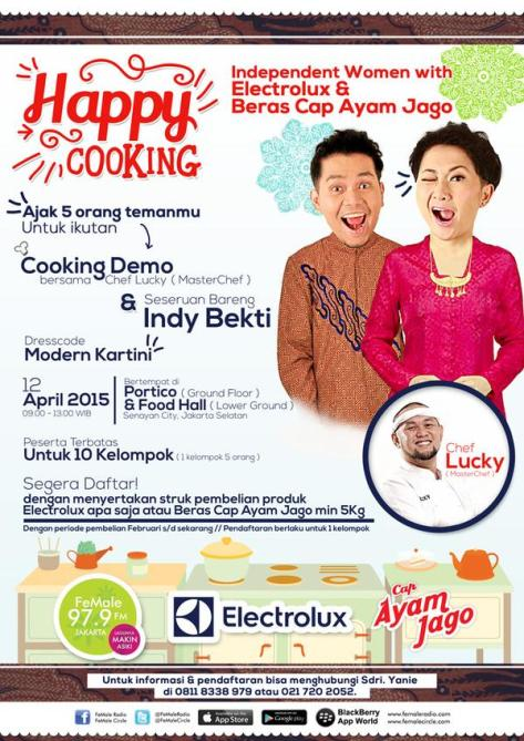 Happy-Cooking-Female-Radio