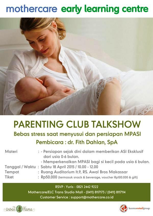 Parenting-Club-Talkshow-Awal-Bros-Makassar