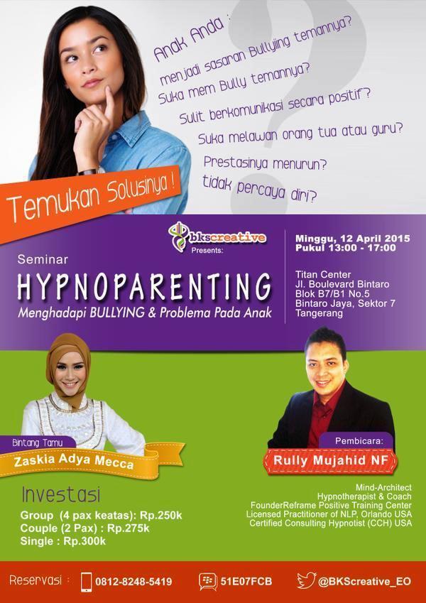 Seminar-Hypnoparenting-Titan-Center
