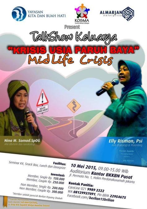 Talkshow-Elly-Risman-Krisis-Usia-Paruh-Waktu-Mid-life-Crisis-BKKBN
