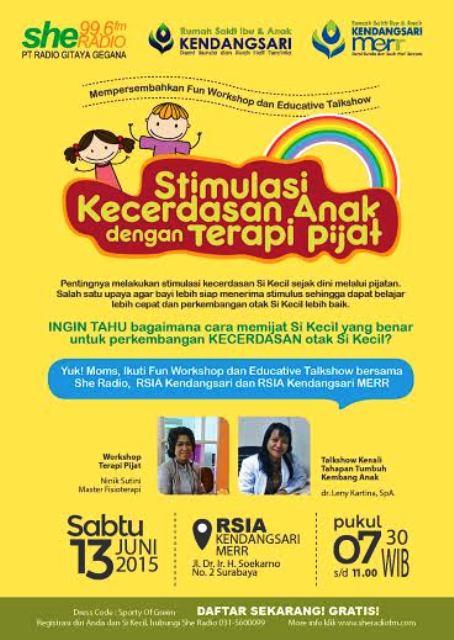 Fun-Workshop-Educative-TalkshowRSIA-Kendangsari-MERR-SHE-Radio-Surabaya