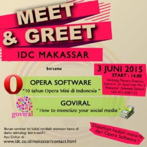 Meet-&-Greet-IDC-Makassar-Bosowa-Opera-Goviral