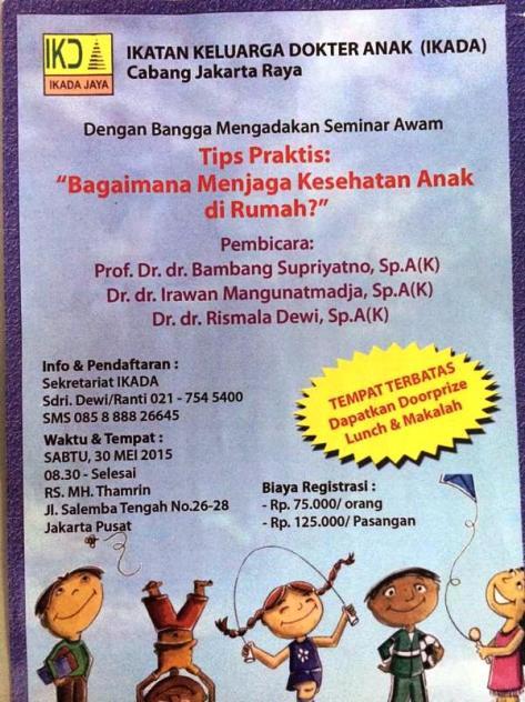 Seminar-Awam-Ikatan-Keluarga-Dokter-Anak-RS-Thamrin