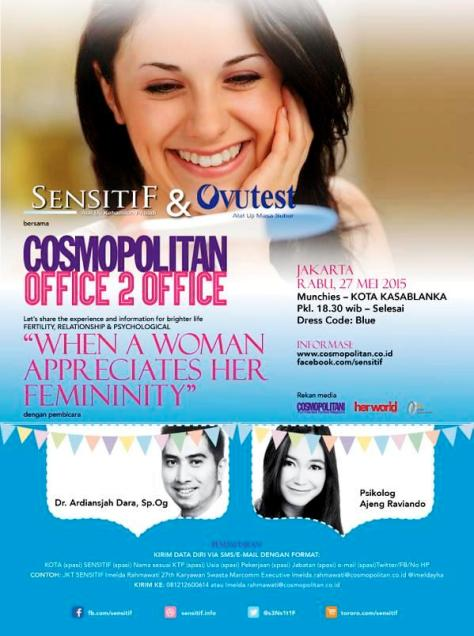 Talkshow-Cosmopolitan-Woman-Office-2-Office-Munchies