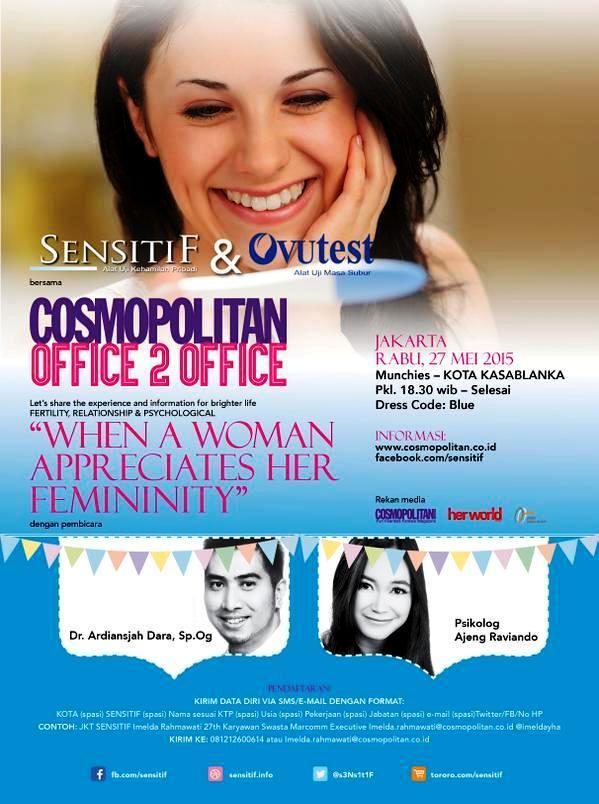 Talkshow-Cosmopolitan-Woman-Office-2-Office-Munchies