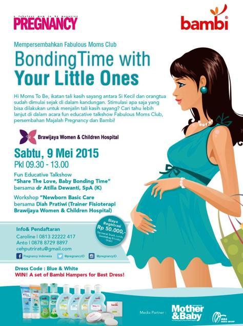 Talkshow-Fabulous-Moms-Club-RSIA-Brawijaya