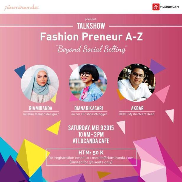 Talkshow-Fashion-Preneur-A-Z-Ria-Mirnada-Diana-Rikasari