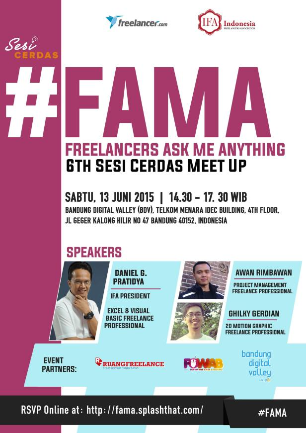 6th-Sesi-Cerdas -Freelance-Meet-up-Bandung-Digital-Valley