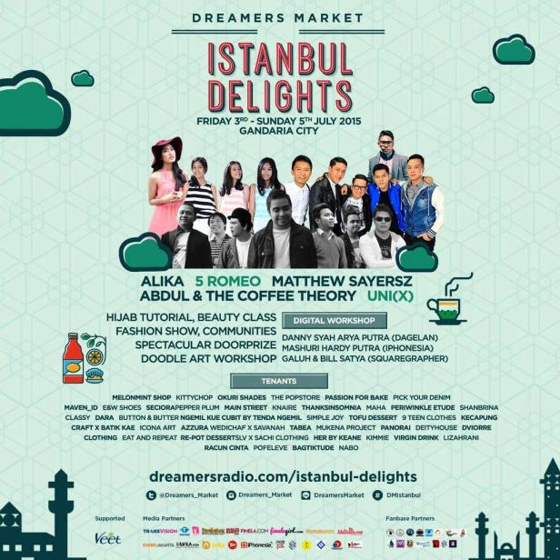 Festival-Local-Entrepreneur-Dreamers-Radio-Istanbul-Delights