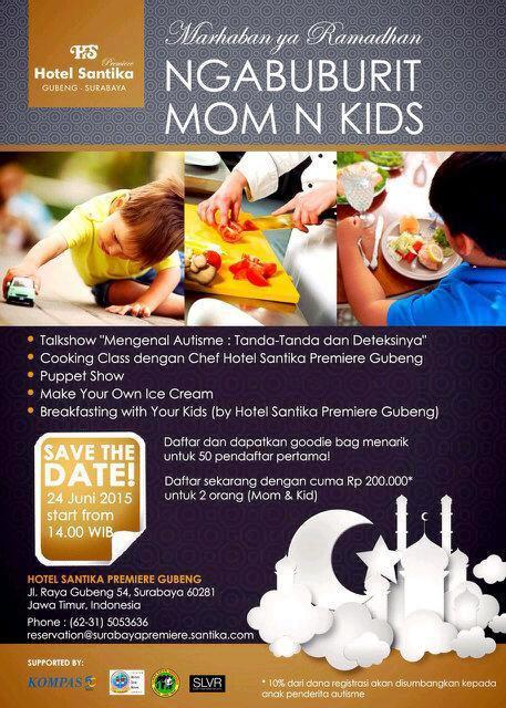 Ngabuburit-Mom-N-Kids-Ramadhan-Santika-Gubeng-Surabaya