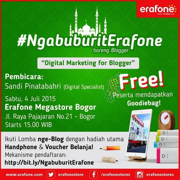 Ngabuburit-#NgabuburitErafone-Bareng-Blogger-Bogor