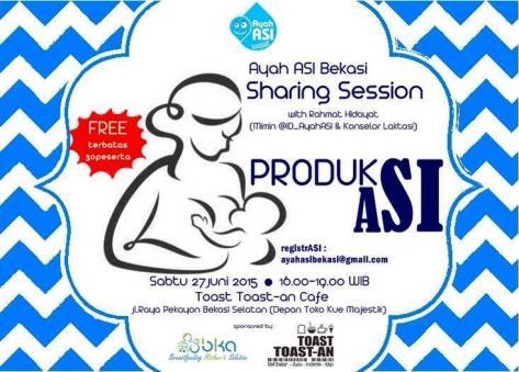 Sharing-Session-Ayah-ASI-Bekasi