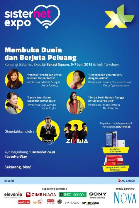 Sisternet-Expo-Bekasi -Square