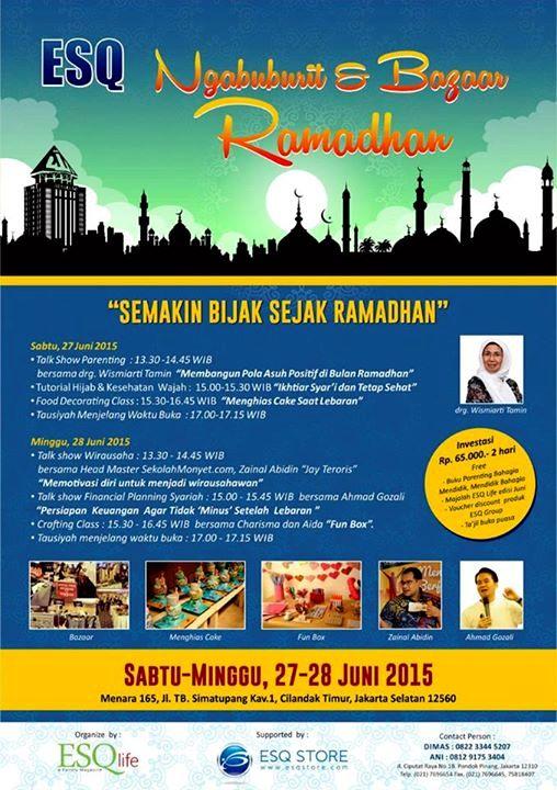 Talkshow-Parenting-Wirausaha-Ngabuburit-Ramadhan-Menara-165-ESQ