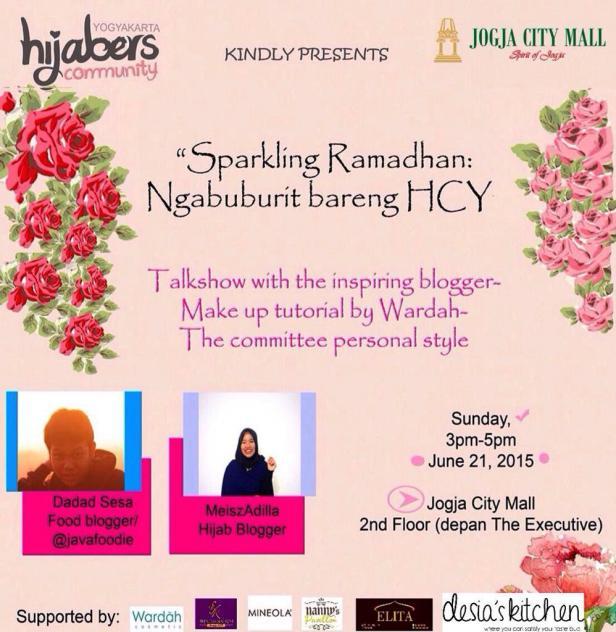Talkshow-Sparkling-Ramadhan-Hijabers-Community-Yogyakarta