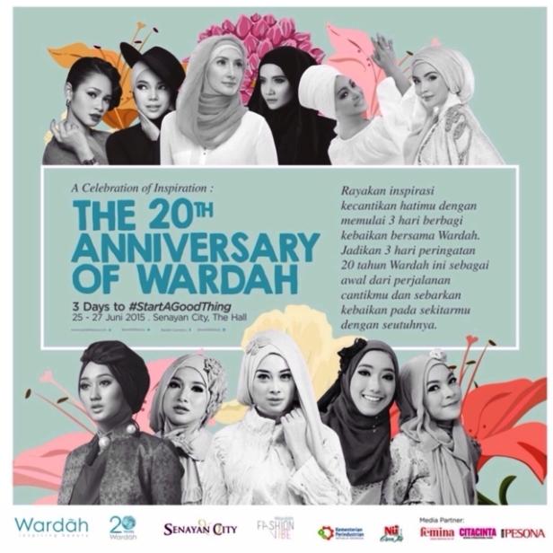 Wardah Day-Celebration-of-Inspiration-the-hall-senayan-city