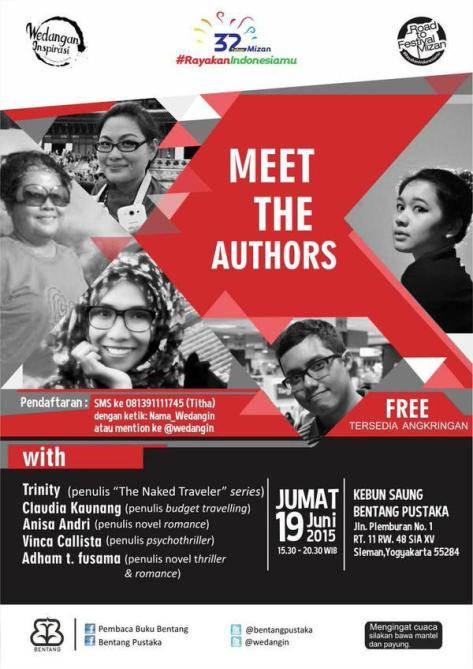 Wedangan-Inspirasi-Bentang-Meet-The-Authors-Juni-2015
