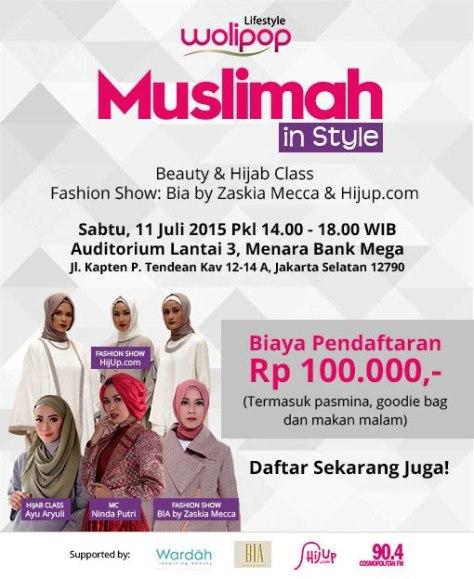Beauty-Muslimah-In-StyleHijab-Class-Zaskia-Mecca-Detik-Menara-Bank-Mega