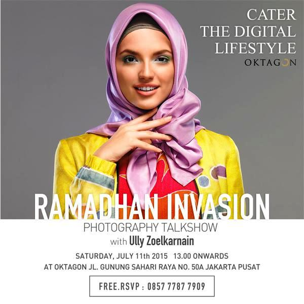 Beauty-Photography-Talkshow-Oktagon-Sahari-Ully-Zoelkarnain