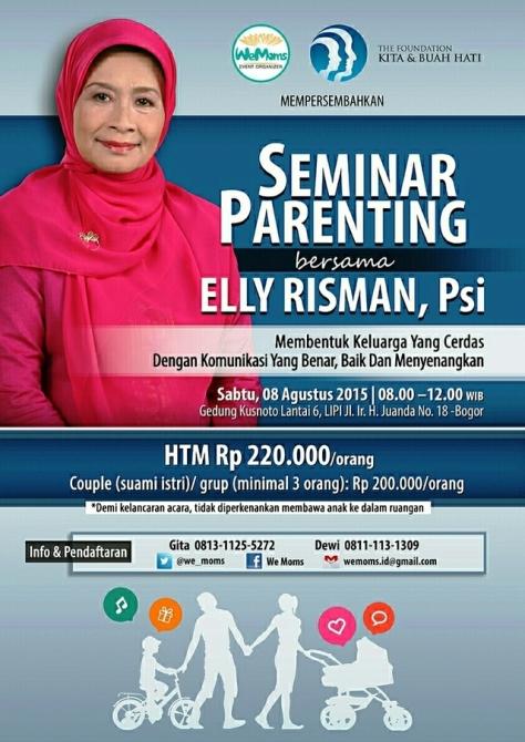 Bogor-Parenting-seminar-Elly-Risman-LIPI-Koesnoto-agustus-2015